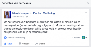 Review op Facebook